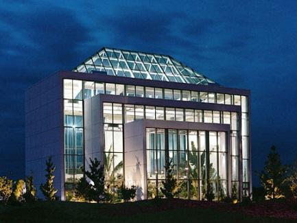 Quad City Botanic Center - Credit to Quad City Botanic Center