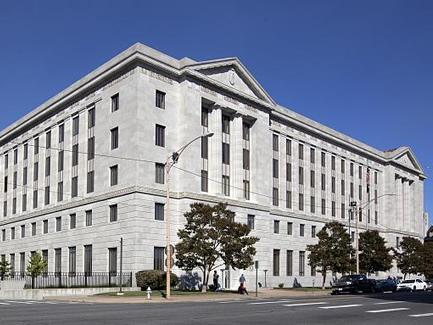 Richard Sheppard Arnold U.S. Post Office and Courthouse