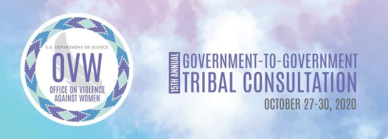 15th Government-to-Government Tribal Consultation