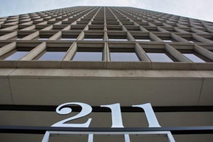 211 Building