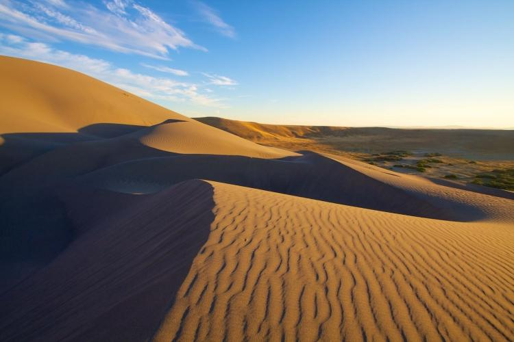 Bruneau Sand Dunes State Park