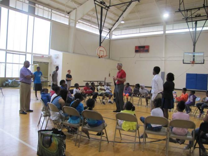 School Event 2