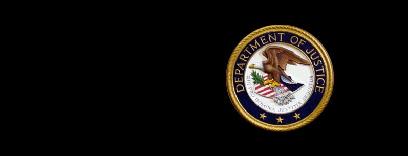 U.S. DOJ Seal