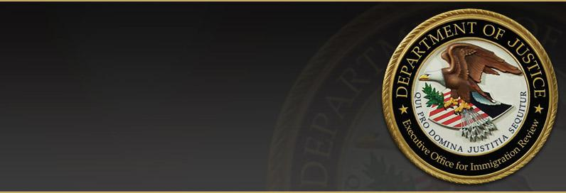Executive Office for Immigration Review Announces Webinar on the Recognition of Organizations and Accreditation of Non-Attorney Representatives
