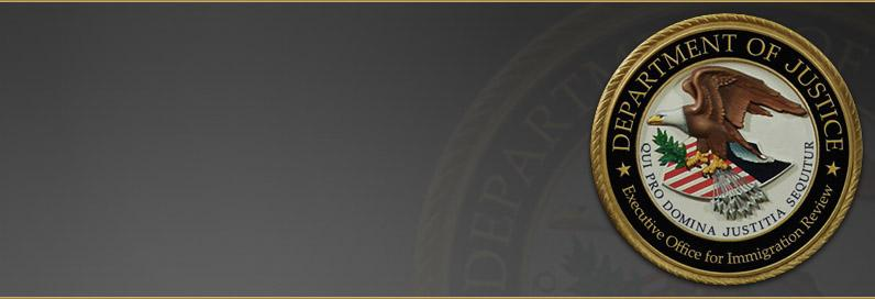 Executive Office for Immigration Review Announces Final Rule on the Recognition of Organizations and Accreditation of Non-Attorney Representatives