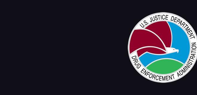 DEA Seal