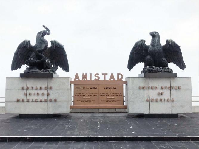 Del Rio Amistad