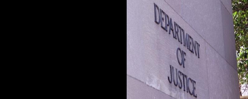 DOJ Building