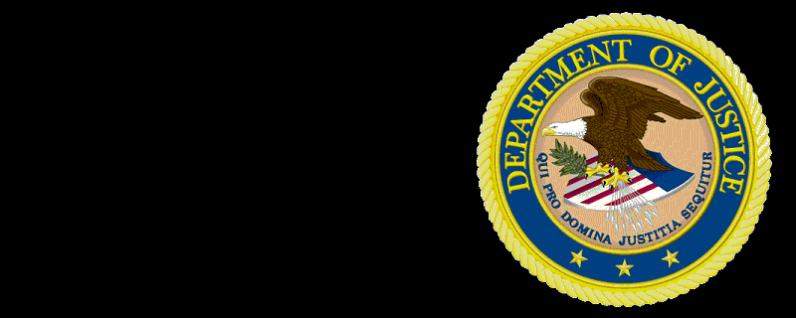 DOJ Seal Symbol