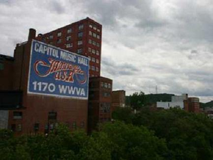 Capitol Music Hall