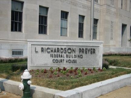 Greensboro Courthouse