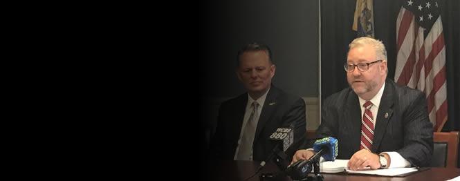 Assistant Attorney General Benczkowski Announces Newark/Philadelphia Medicare Fraud Strike Force