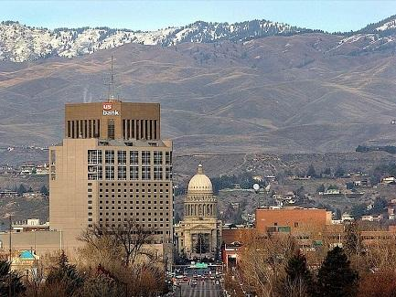 City of Boise
