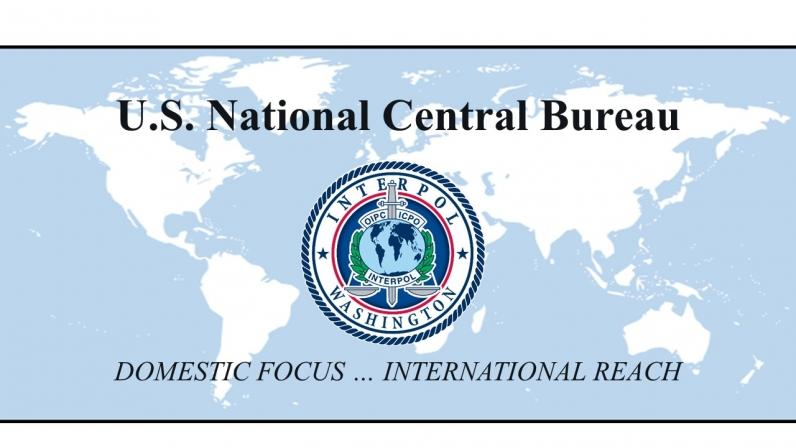 U.S. National Central Bureau, Domestic Focus...International Reach
