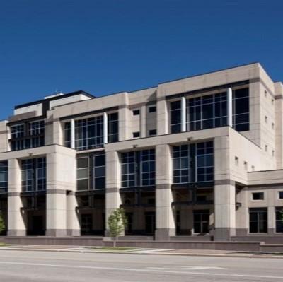 Courthouse in Kansas City, Kan.