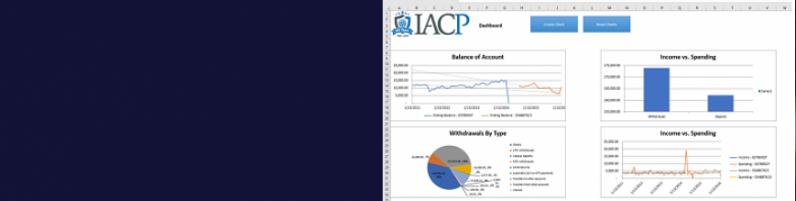 Senior Abuse Financial Tracking and Accounting Tool (SAFTA)