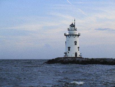 CT Lighthouse