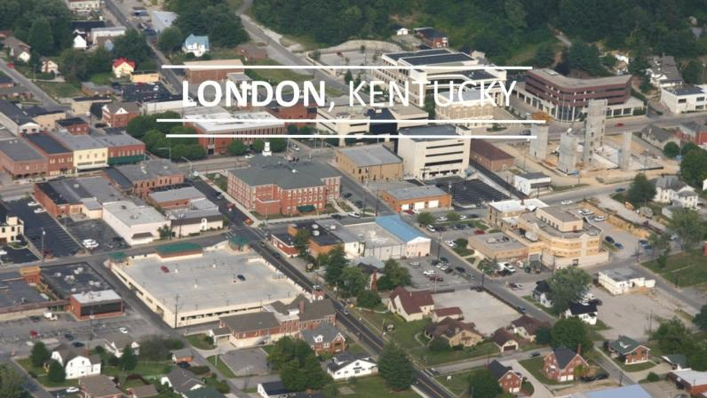 London, Kentucky