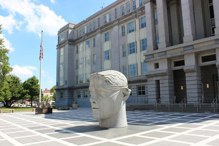 MLK Federal Courthouse