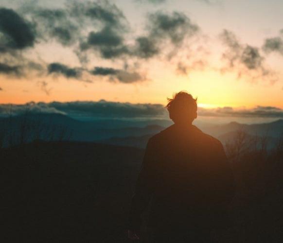 Mountain Sunrise Knoxville