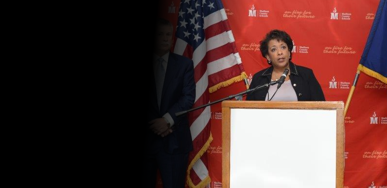 Attorney General Lynch Delivers Remarks at Press Availability for Prescription Opioid and Heroin Epidemic Awareness Week