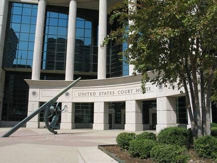 Shreveport Federal Building