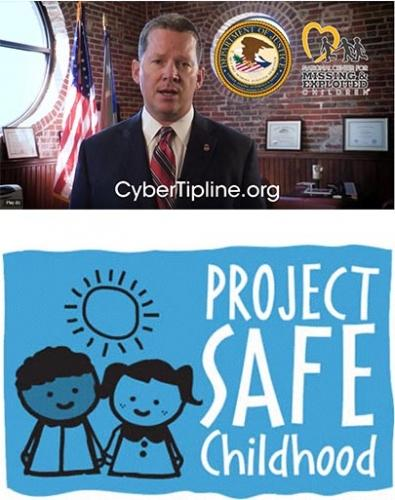 Project Safe Child