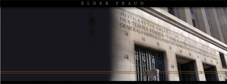 Learn More About this Consumer Protection Branch Press Release: Three Conspirators Sentenced in $16.6m Fraudulent Medical Device Scheme