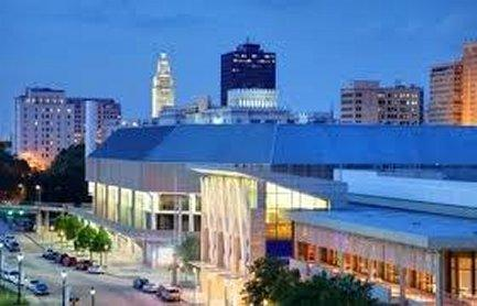 Rivercenter Baton Rouge