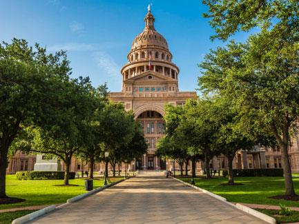 Texas Capital in Austin