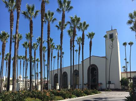 L.A. Union Station
