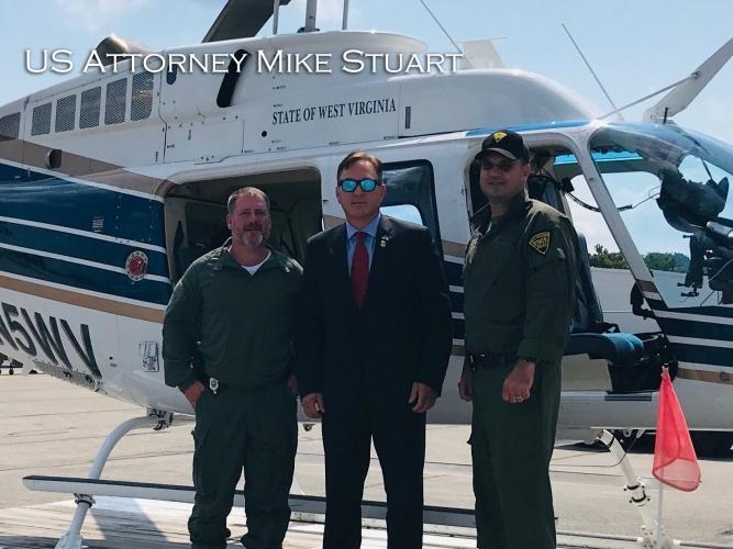 USA Mike Stuart