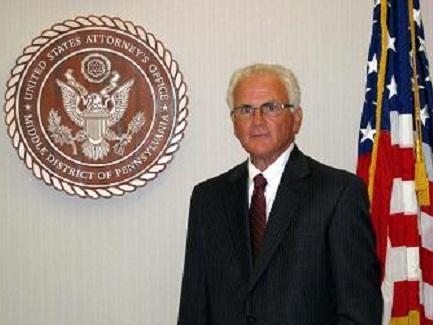 Peter J. Smith