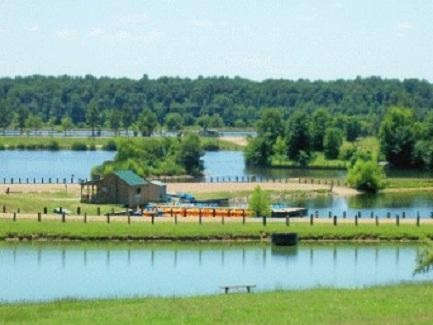 Shelby Farms