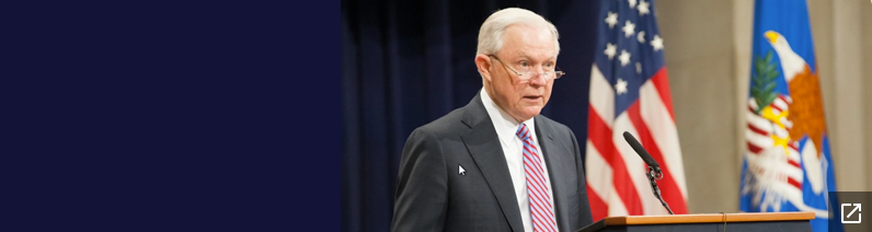AG Sessions on WEAAD