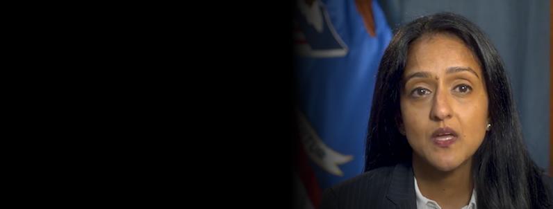 Associate Attorney General Gupta