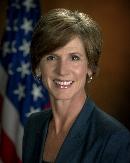 Sally Quillian Yates Former Deputy Attorney General