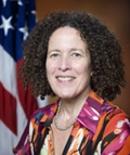 Bea Hanson, Ph.D., Principal Deputy Director