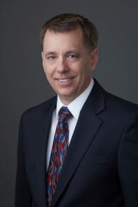 Headshot of Acting U.S. Attorney Douglas Quivey