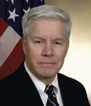 Photo of Lee J. Lofthus, Assistant Attorney General for Administration