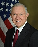 Photo Attorney General of the United States Jeff Sessions