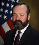 Edward O'Callaghan, Acting Assistant Attorney General for National Security