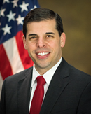 Acting Associate Attorney General of the United States Jesse Panuccio