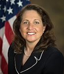 Laura L. Rogers, Acting Director, Office on Violence Against Women