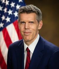 Acting Assistant Attorney General Nicholas L. McQuaid