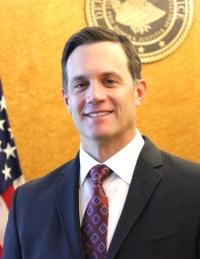 Acting US Attorney Randy S Grossman