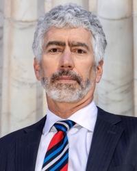 Acting U.S. Attorney Matthew T. Kirsch