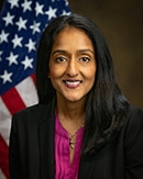 Associate Attorney General Vanita Gupta