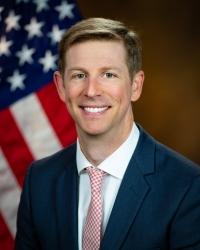 United States Attorney Christopher R. Kavanaugh