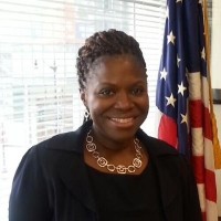 J. Patricia Wilson Smoot Acting Chairman of the U.S. Parole Commission